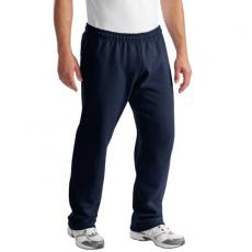 Clothing Sweat Pants - Port & Company<sup>®</sup> - 2XL -  Sweat pants, elastic waistband, drawstring, side pockets, open bottom