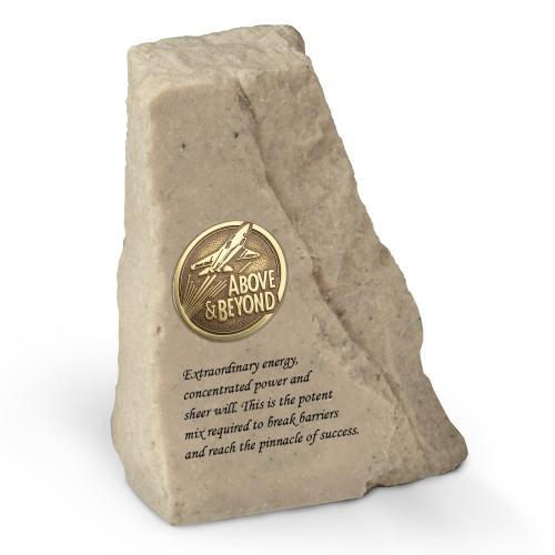 Pinnacle Rock Medallion Award