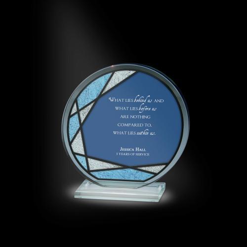 Mosaic Victoria Glass Award