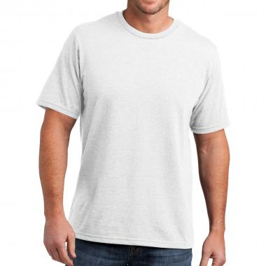 District Made®  Men's Perfect Blend® Crew Tee