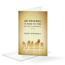 Birthday Cards - Happy Birthday The Original 25-Pack Note Cards