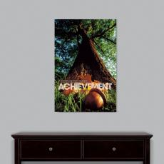 Achievement Oak Motivational Art  (703705)