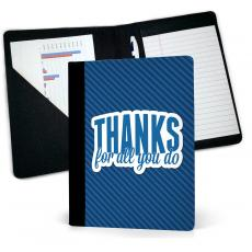 Thank You Gifts - Thanks for All You Do Jr. Padfolio