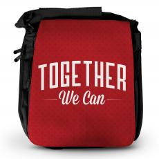 Bags - Together We Can Shoulder Bag