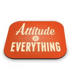 Technology Accessories - Attitude is Everything Mouse Pad
