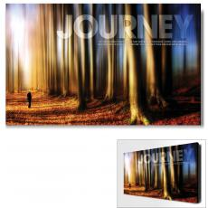 New Products - Journey Path Motivational Art