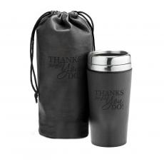 Customer Service Week - Thanks Tumbler 2-Piece Set