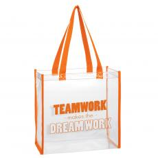 Closeout and Sale Center - Dream Work Stadium Tote Bag