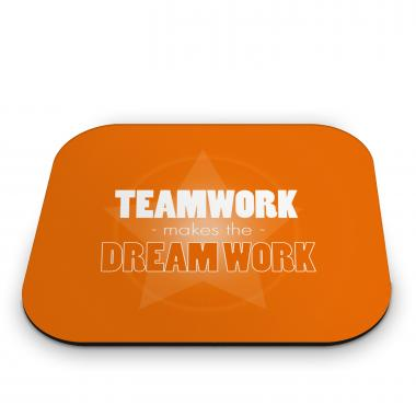 Dream Work Mouse Pad
