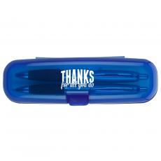 Best Sellers - Thanks for All You Do Pen Set & Case