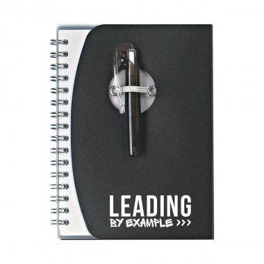 Leading by Example Notebook and Pen