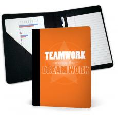 Journal Books - Dream Work Jr. Padfolio