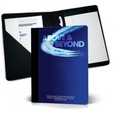 Journal Books - Above & Beyond Jets Jr. Padfolio