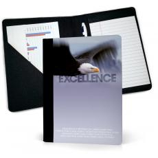 Journal Books - Excellence Eagle Jr. Padfolio