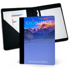 New Books - Excellence Mountain Jr. Padfolio