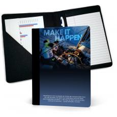 Make It Happen - Make it Happen Jr. Padfolio