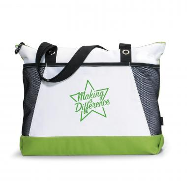 Making a Difference Sport Tote
