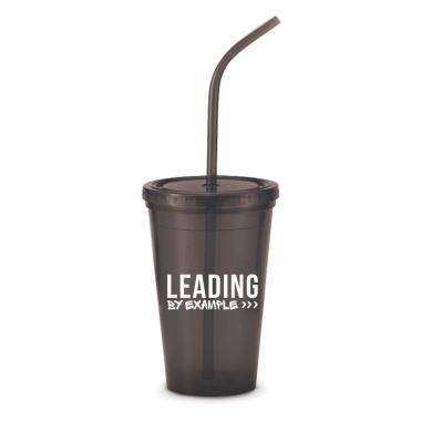 Leading by Example 24oz Value Tumbler