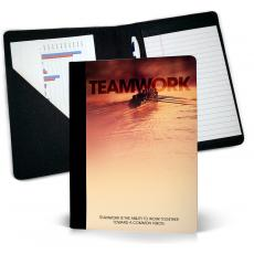 New Products - Teamwork Rowers Jr. Padfolio
