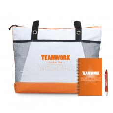Bags - Dream Work Motivational Tote Gift Set