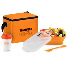 New Products - Dream Work Motivational Lunch Set
