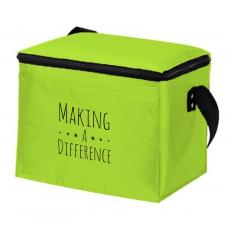 New Products - Making a Difference Lunch Cooler