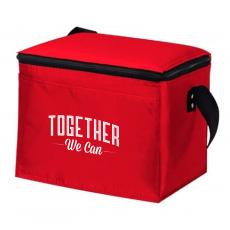 Bags & Totes - Together We Can Lunch Cooler