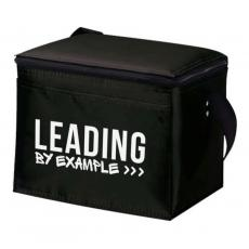 New Products - Leading by Example Lunch Cooler