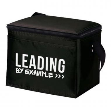 Leading by Example Lunch Cooler