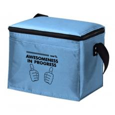 Bags & Totes - Awesomeness in Progress Lunch Cooler