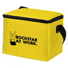 New Products - Rockstar at Work Lunch Cooler