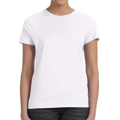 Hanes® Ladies' Nano-T® Cotton T-Shirt