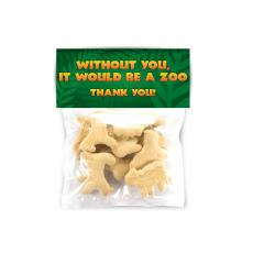 New Products - Without You, It Would Be A Zoo! Sweet Treat