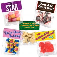 Candy & Food Gifts - Sweet Treat Variety Pack