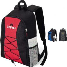 Candy, Food & Gifts - Backpack