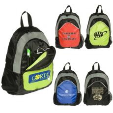 Office Supplies - Clearance Collegiate Backpack