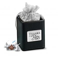 Retirement Gifts - Pen Cup with Hershey Kisses®