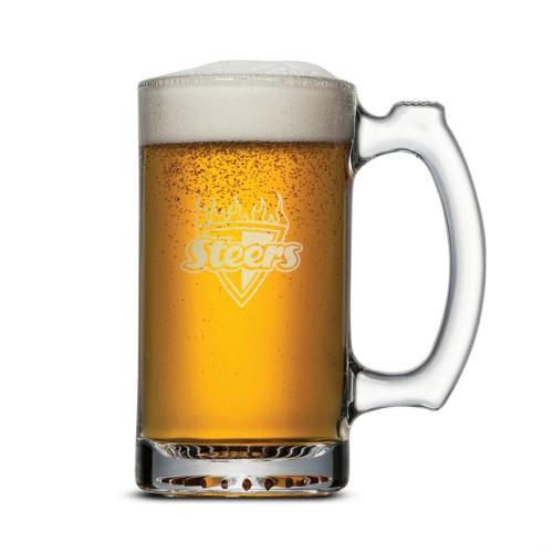Columbus Beer Stein - Imprinted