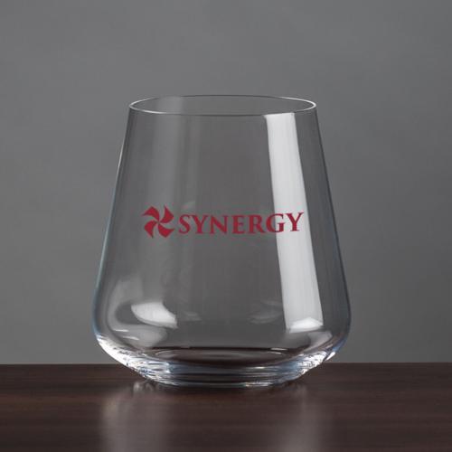 Inverness Whiskey Taster - Imprinted 9.5oz