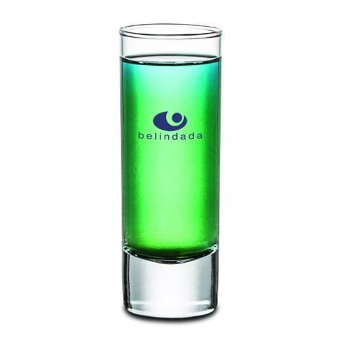 Chelsea Shot Glass - Imprinted 2oz