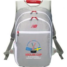 Health & Safety - New Balance<sup>®</sup> Pinnacle Sport Compu-Backpack