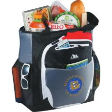 Office Supplies - Arctic Zone<sup>®</sup> Deluxe Outdoor Backpack Cooler