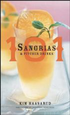 Apparel - 101 Sangrias and Pitcher Drinks