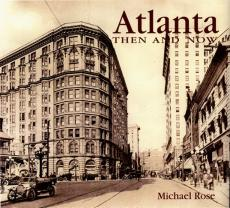 Office Supplies - ATLANTA THEN AND NOW