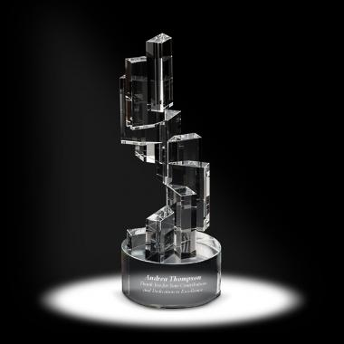 Escalier Crystal Award