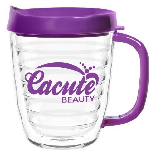 12 Oz. Acryline Coffee Mug