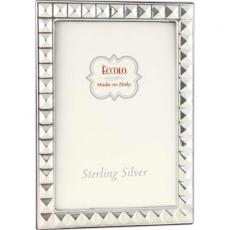 Home & Family - Sterling Collection Pyramid Frame