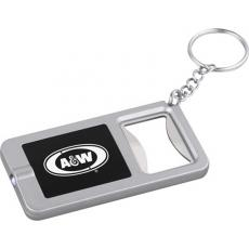 Office Supplies - Key-Light / Bottle Opener