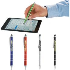 Pens, Pencils & Markers - The Charleston Pen-Stylus