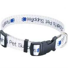 "Home & Family - Pet Collar - 1""W x 20""L"